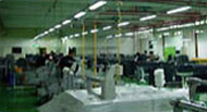 Commercial Roll Laminators Assembly Line