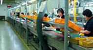 Pouch Laminator Assembly Line